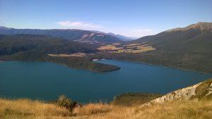 Lake Rotoriti